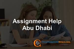 cheap assignment writers