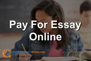 Dissertation writing for payment good